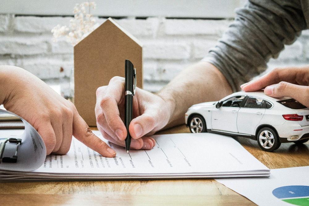 Покупка продажа автомобиля