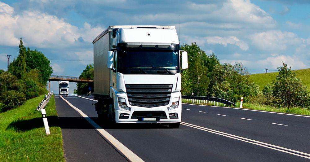 Предпочтительный выбор грузовика