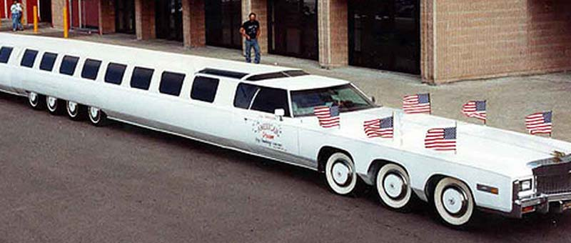 American Dream 30m