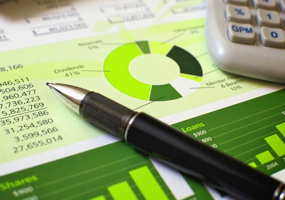 Финансовый план частного предпринимателя