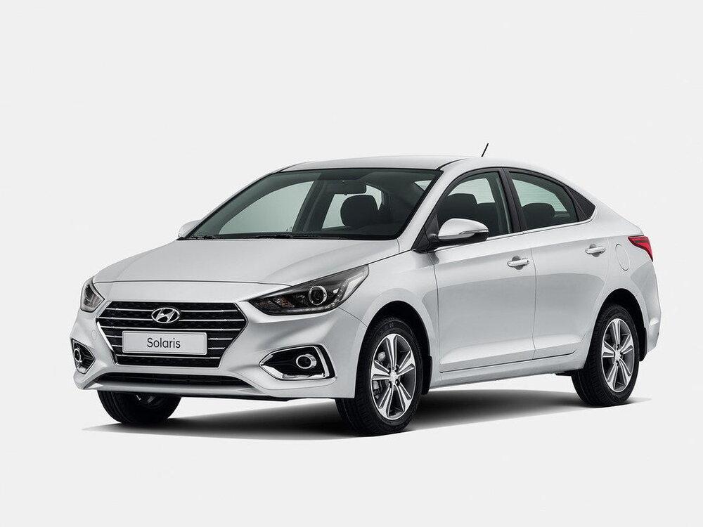 Hyundai Solais