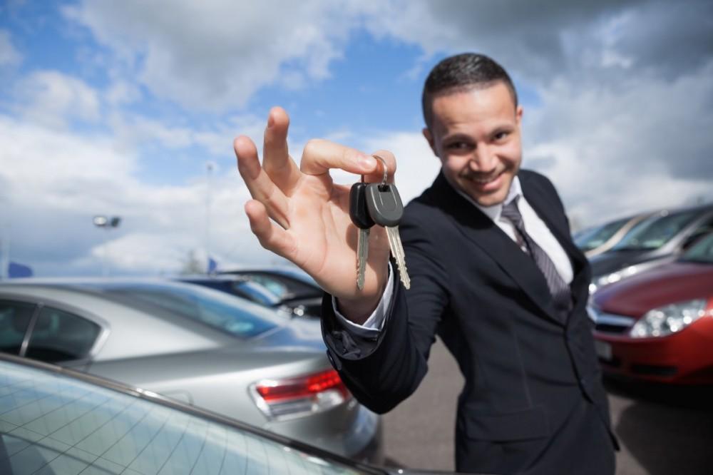 В какой сезон лучше продавать машину