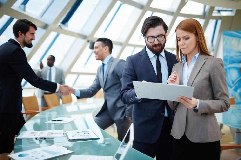 Оформление частного предприятия