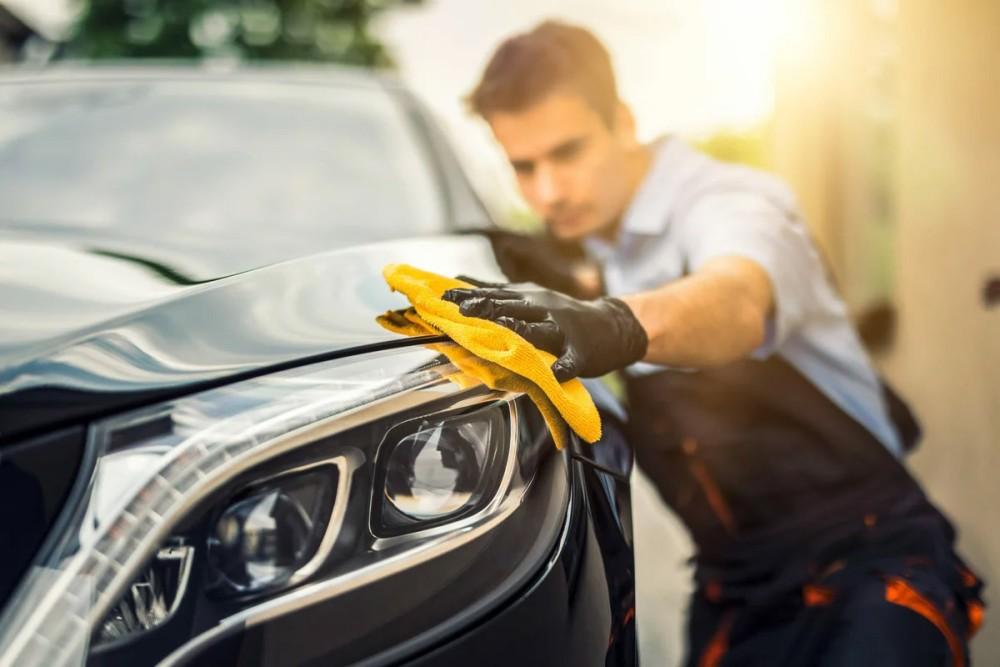 Предпродажная подготовка авто