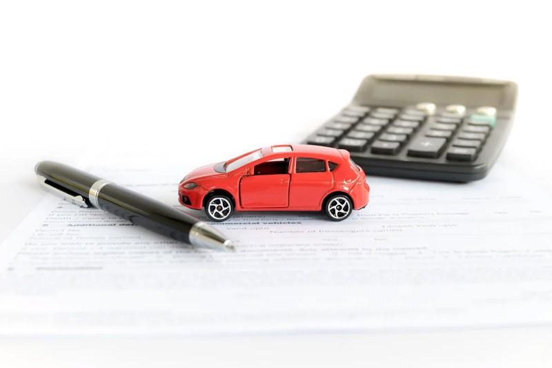 Расчет стоимости страхования авто