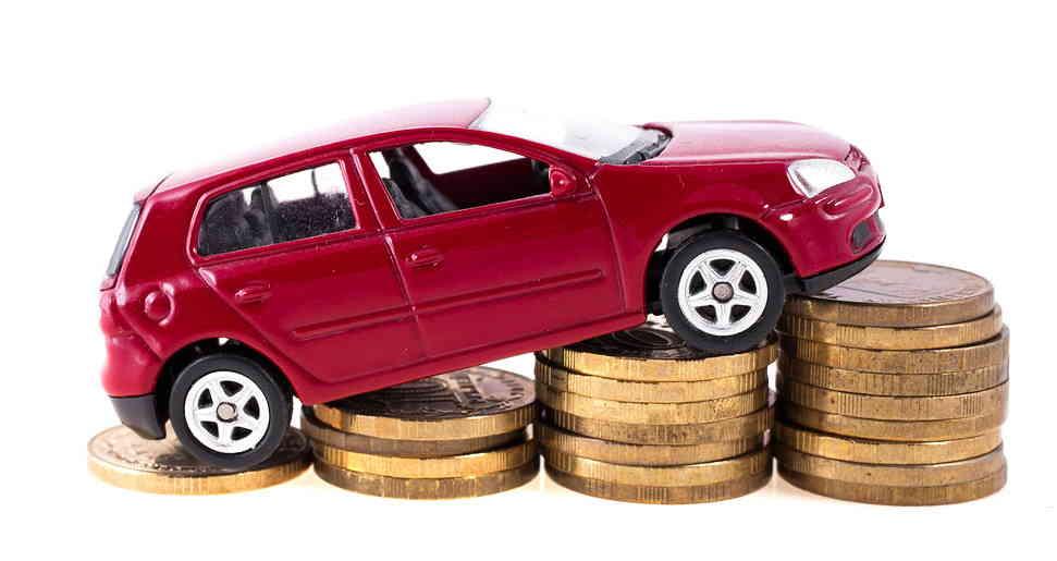Рост цен на автомобиль