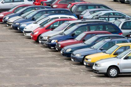 Рынок машин