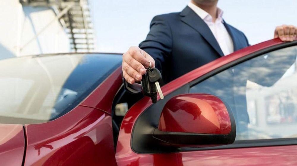 Как организовать бизнес по сдаче авто в аренду