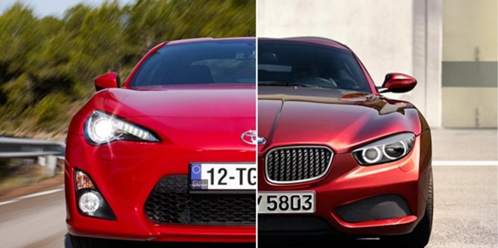 Сравнение немецких или японских авто