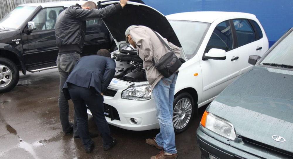 Проверка технического состояния подержанного автомобиля