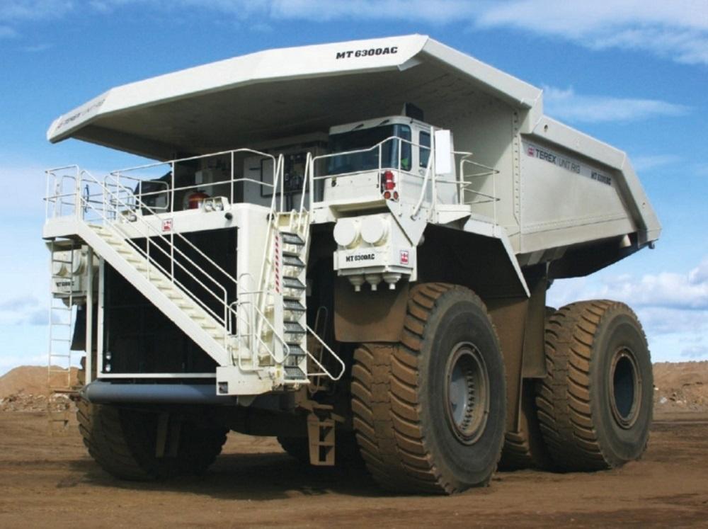 Terex MT6300AC