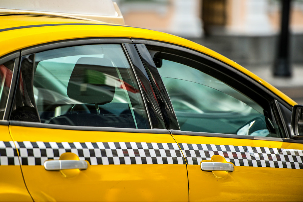 Авто для такси