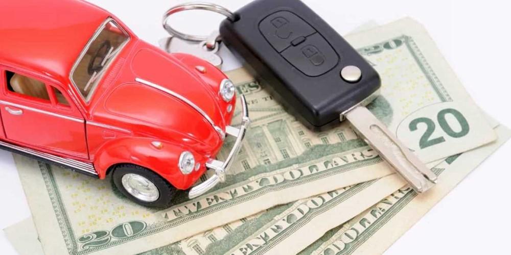 Цена транспортного средства