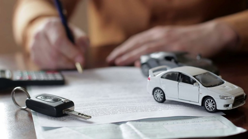 Проверка документов на авто