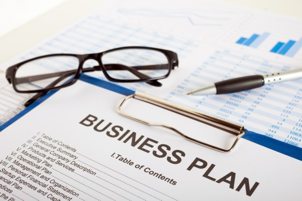 Бизнес-план для автомойки
