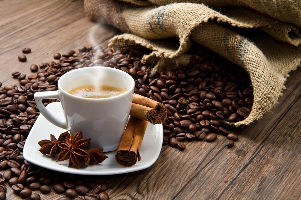 Приготовление кофе как бизнес