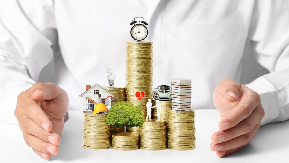 Накопление денежных средств