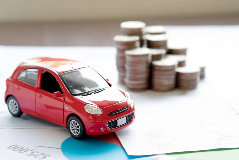 Кредит на транспортное средство