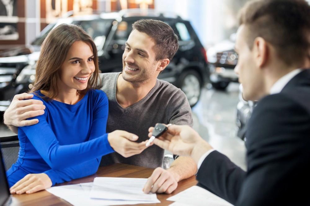 Получение кредита на авто