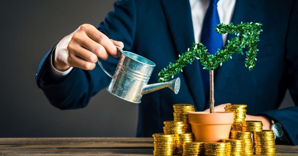 Рост и увеличение доходов