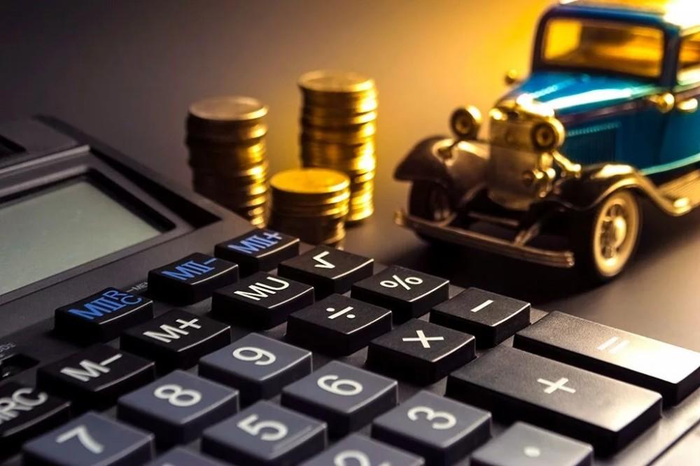 Особенности расчёта транспортного налога