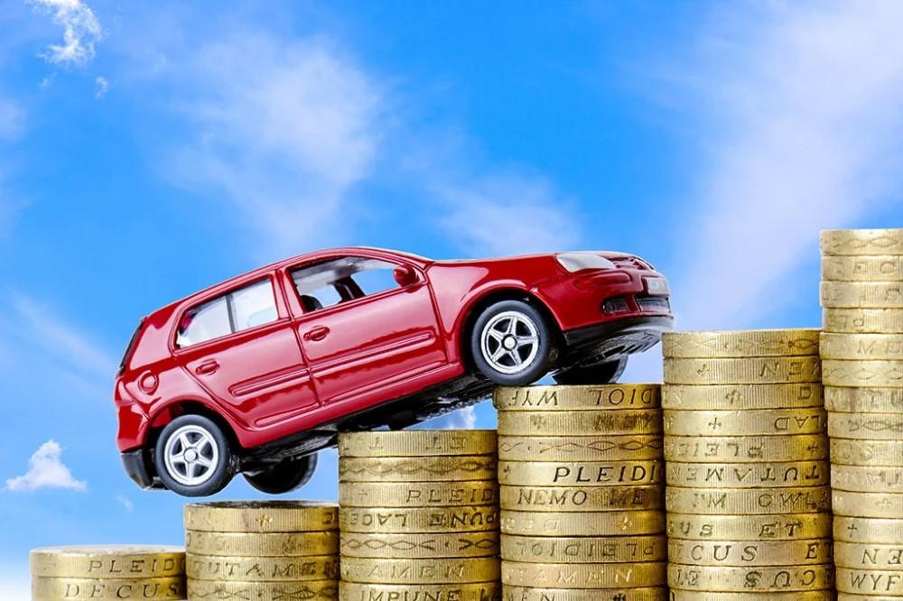Стоимость транспортного средства