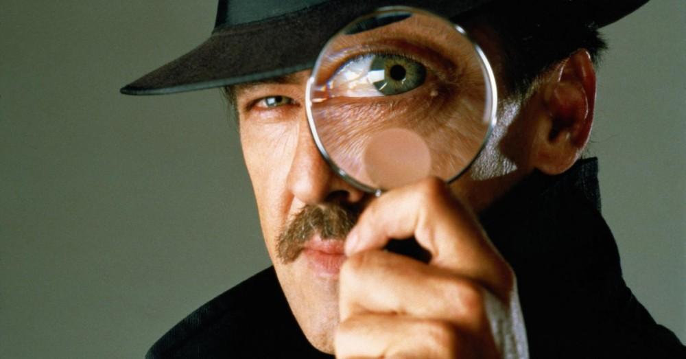 Помощь частного детектива