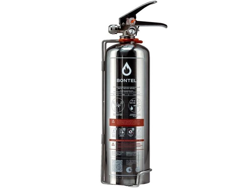 Огнетушитель Передовые технологии ОВЭ-2