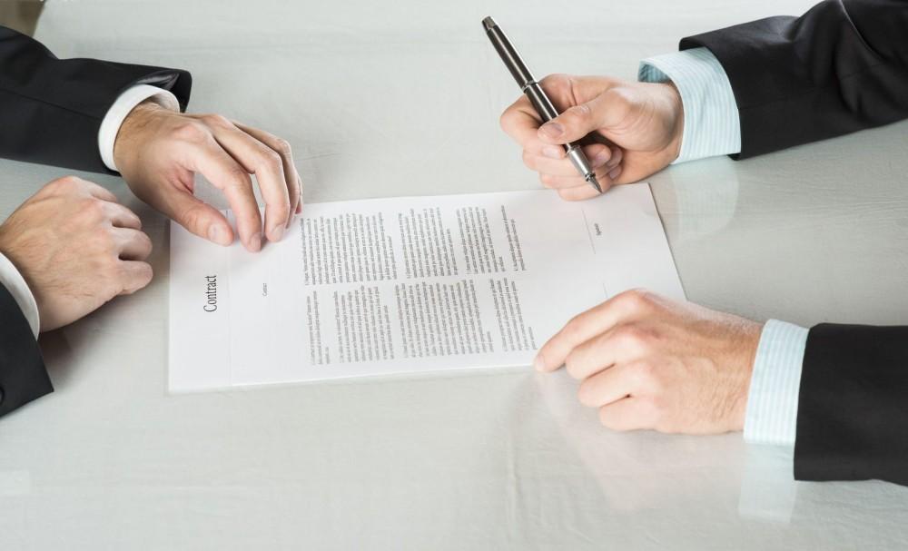 Договор аренды машины с водителем