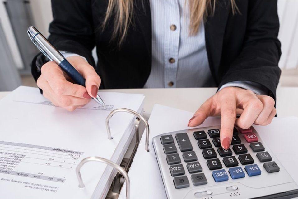Расчёты налогов на продажу