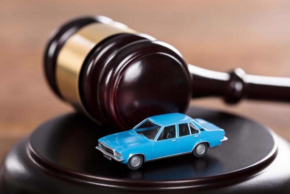 Судебное решение по автомобилю