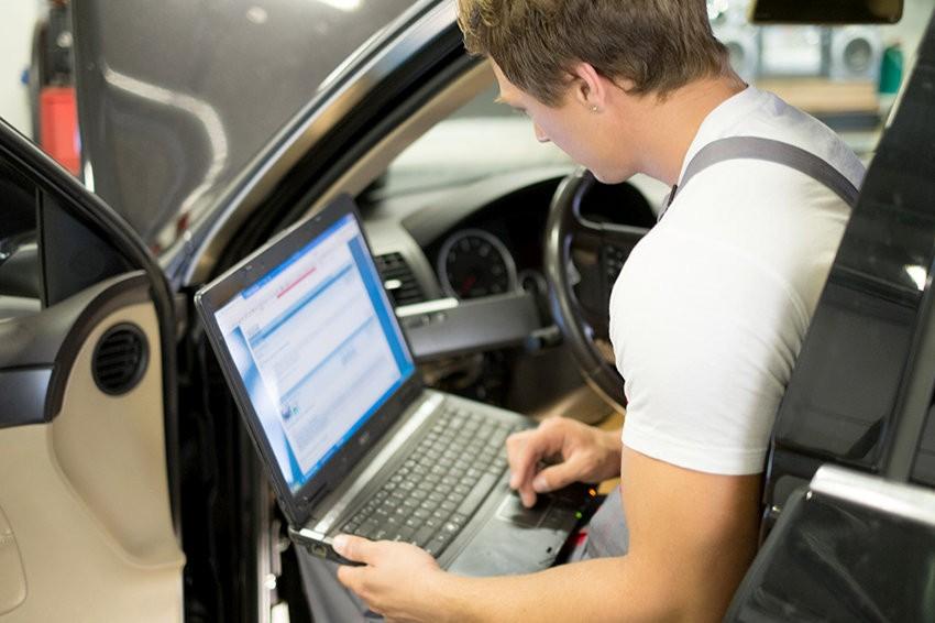 Проверка машины перед приобретением