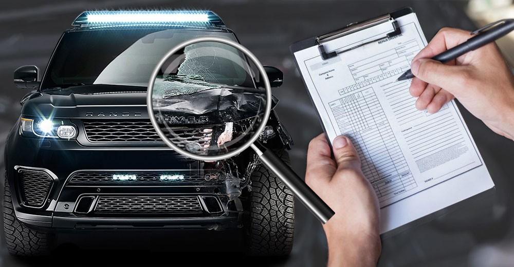 Правила проверки машины