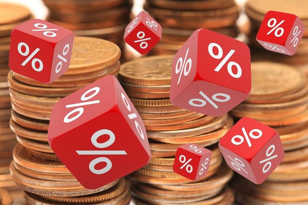 Процент налога на продажу