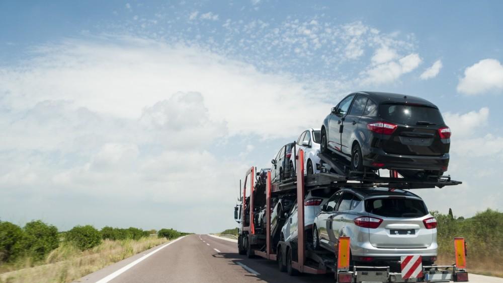 Ввоз автомобиля из Германии
