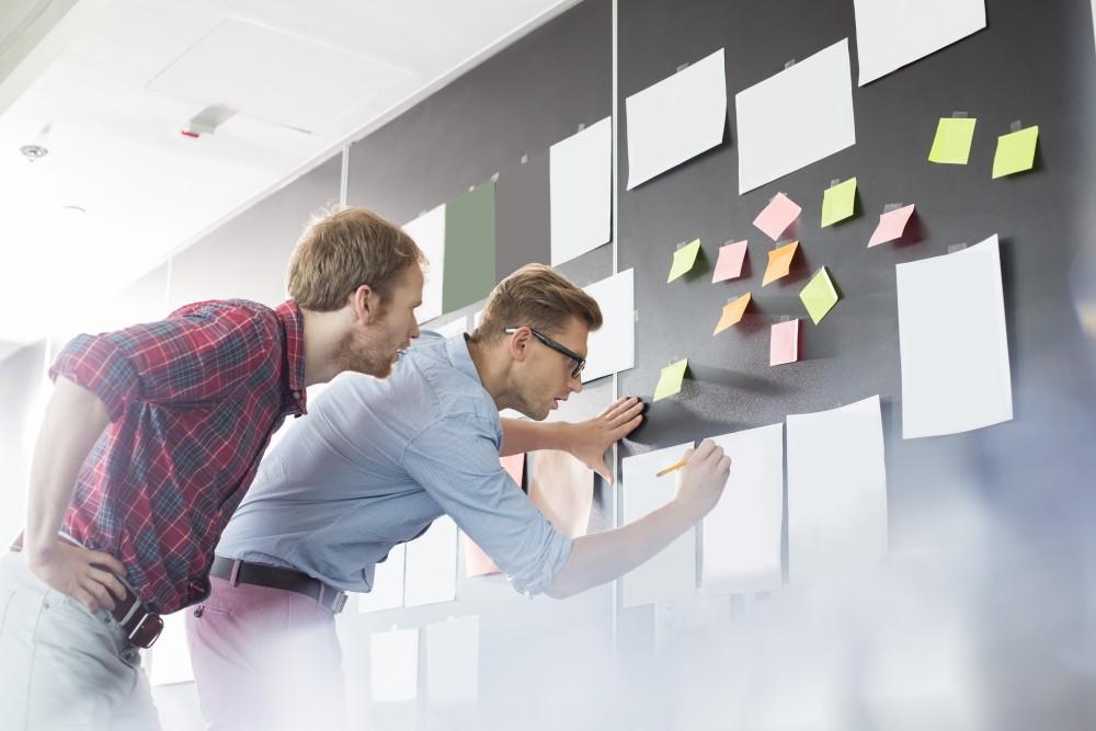 Идеи организации бизнеса