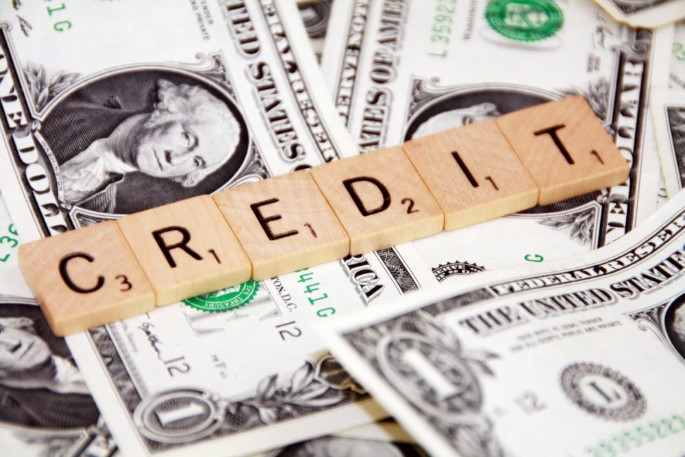 Денежные средства в кредит