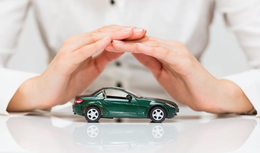 Страховка для защиты авто