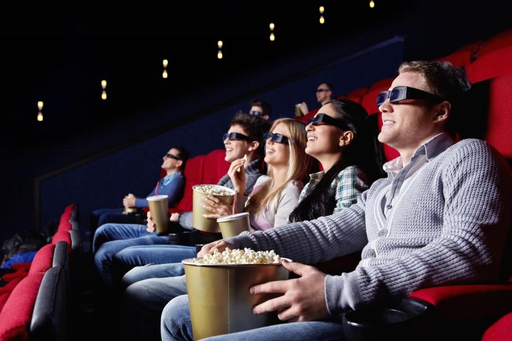 Кинотеатр, как бизнес-идея