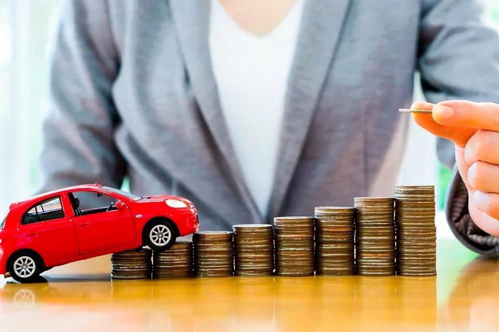 Цена на машину