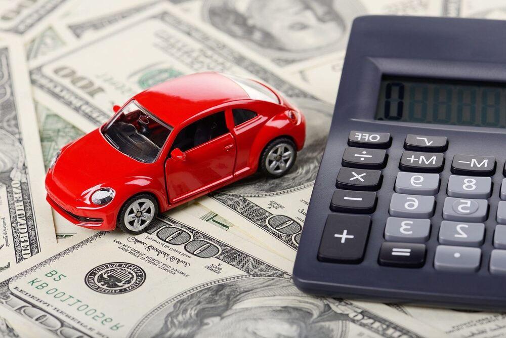 Деньги за авто