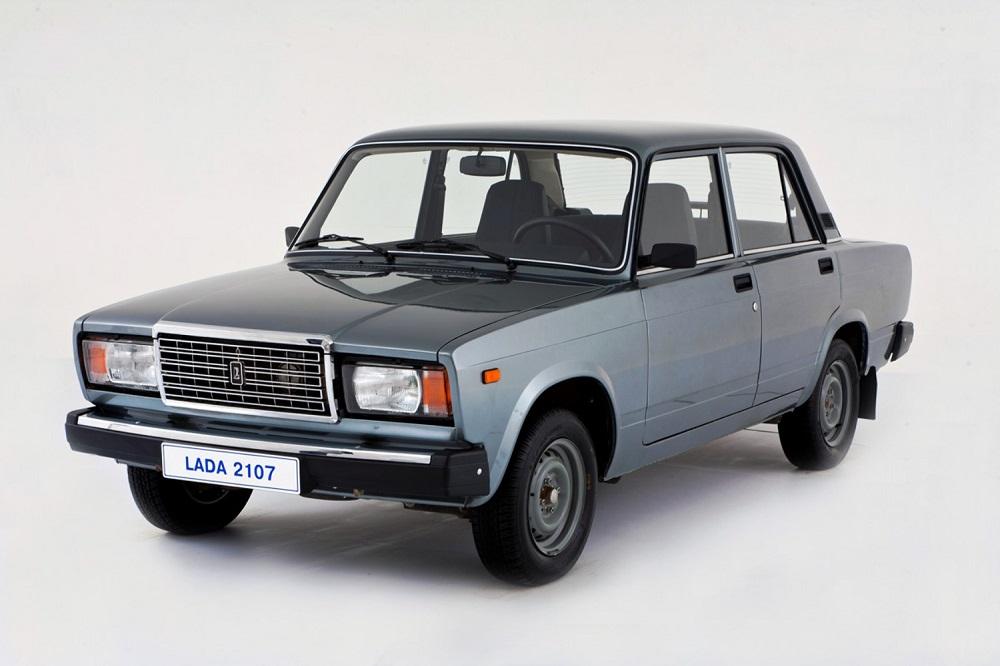 Продажа Lada 2107