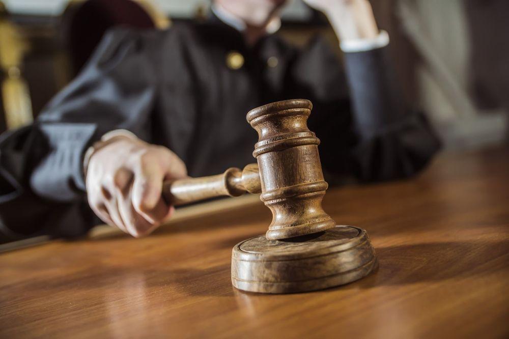 Судебное решение вопроса