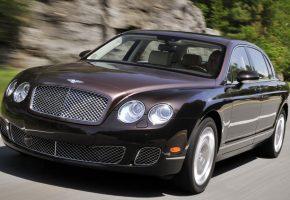 Рейтинг десяти лучших автомобилей премиум-класса